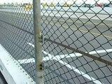 2007 Rolex 24 Hours of Daytona Straightaway