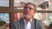 Robert Guédiguian - Entretien au Festival Résistances 2016