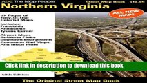 Read ADC the Map People 2007 Northern Virginia Street Map Book (Adc the Map People Northern