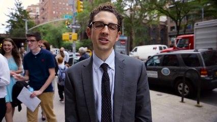 My New York: Danny Sternberg '15