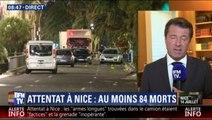 Retour en images sur les événements à Nice ZAP ACTU du 15/07/2016 par lezapping