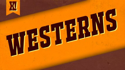 Westerns | XPOILERS!