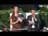 Icaro Sport. Premio Sport Valmarecchia 2016