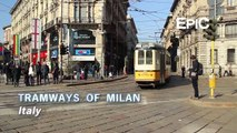 Tramways of Europe - Tranvías de Europa (HD)