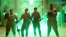 Original Ghostbuster's Producer Ivan Reitman Supports New Ghostbusters