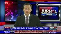 Jokowi Sosialisasikan Langsung Tax Amnesty ke Pengusaha
