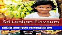 Read Sri Lankan Flavours  Ebook Free