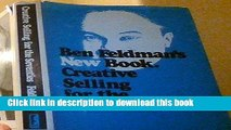 [PDF] Creative selling for the seventies : the world s greatest life insurance salesman answers