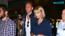 Are Taylor Swift And Tom Hiddleston A Publicity Stunt?