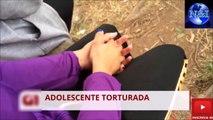 Adolescente de 15 anos foi torturada e arrastada NUA nas ruas da Zona Sul de SP