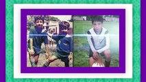 La historia de Carlos Tevez, futbolista argentino y actual delantero del Boca Juniors.