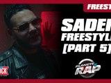 Freestyle [Part. 5] Sadek dans #PlanèteRap !