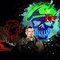 Suicide Squad - Joel Kinnaman / Rick Flag