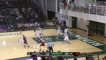 Dartmouth Women's Basketball Highlights vs. Loyola Chicago (12/20/14)