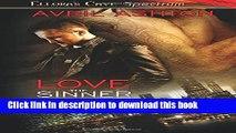 [Download] Love The Sinner (Brooklyn Sinners) (Volume 1) Free Books
