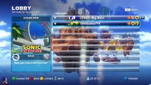 Sonic & All-Stars Racing Transformed (15/07/2016 22:58)