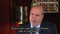 Che cosa accadrà in Italia tra 10 anni senza riforme ambiziose? La profezia di Nouriel Roubini