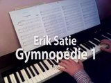 Erik Satie: Gymnopedie No. 1