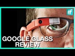 Is Google Glass Worth it ? - RannaAdhikari