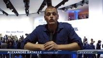 Vidéo - Nouvelle Volkswagen Passat : Caradisiac était à la présentation officielle