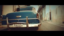 Orishas - Cuba Isla Bella (Official Video)