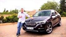 Essai BMW X4