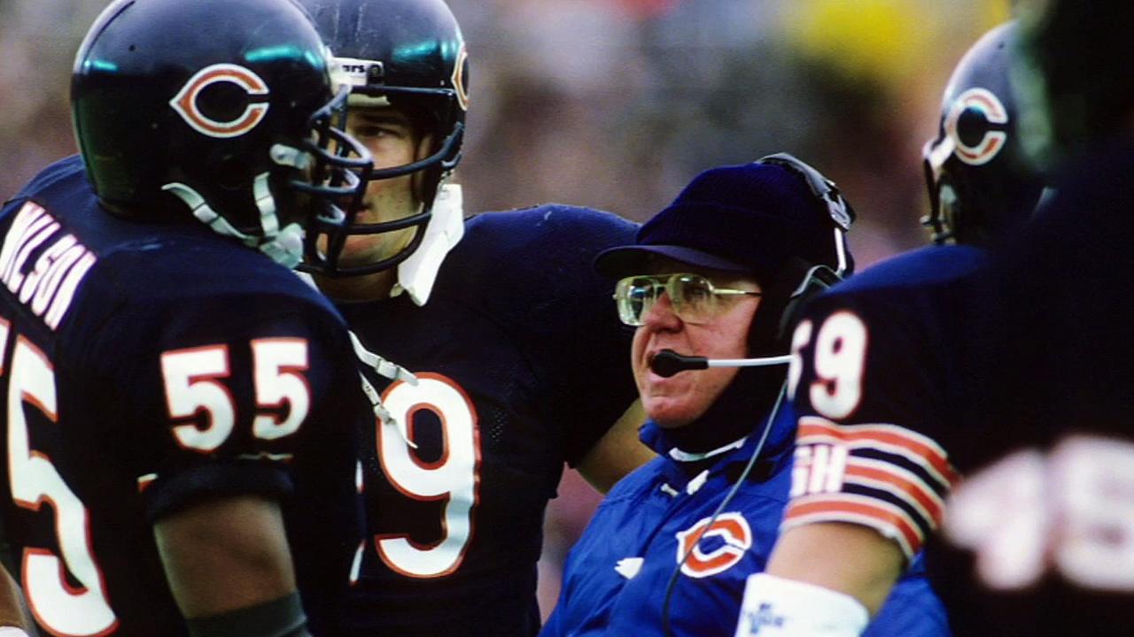 Former NFL coach, defensive guru Buddy Ryan dies at age 82 NFL