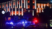 Turkey coup: 17 police officers killed in helicopter attack - reports