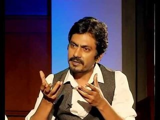 Manjhi - The Mountain Man | Nawazuddin Siddiqui Exclusive Interview With Parag