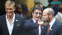 Sylvester Stallone Isn't Involved With Female 'Expendables'