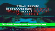 Download The Link Between Animal Abuse and Human Violence  PDF Online