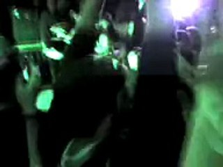Rock na BIO-USP 15/08 - Rockeria