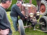 "Riocaud 19 Mai 2013 : démarrage tracteur ""Le Percheron"""