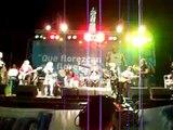 Músicos con Cristina - Héroes Anónimos 26-11-10