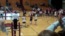 Springfield College Men's Volleyball - Highlights and Postgame Comments - Feb. 20, 2015