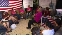 La déportation, là où s'échoue le rêve américain des clandestins