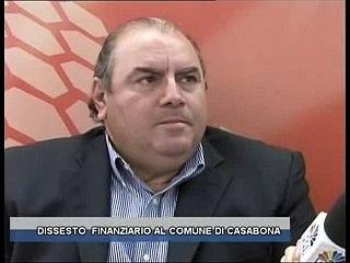 DISSESTO FINANZIARIO AL COMUNE DI CASABONA 24 GIUGNO.avi
