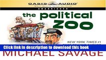 Read The Political Zoo  PDF Free