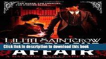Download The Red Plague Affair (Bannon and Clare)  Read Online