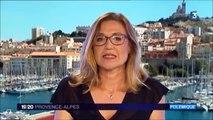 JT France3 Provence-Alpes 19/20 - 11 juin 2016