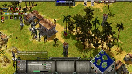 [replay]Age Of Mythology (01)