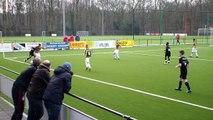 NEC D1 - Vitesse D1 17-3-2012