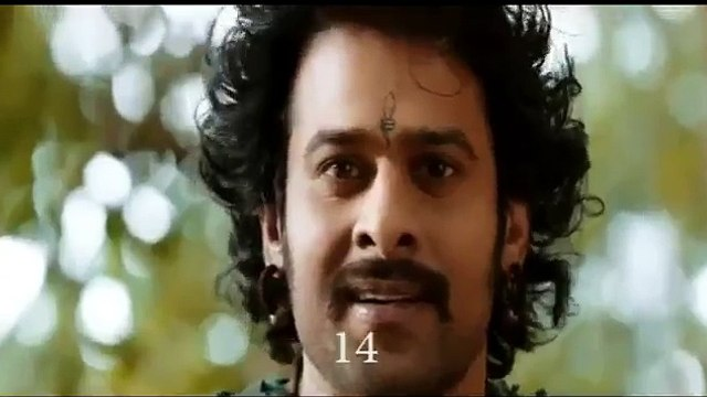 32 Bahubali movie mistakes Too Much Wrong with Bahubali