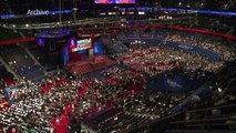 USA: une convention républicaine sans précédent