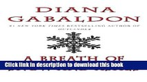 Read Books A Breath of Snow and Ashes (Outlander) PDF Free