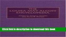 Read The Louisa May Alcott Encyclopedia: E-Book Free