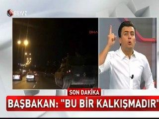 Osman Gökçek'ten milli birlik çağrısı