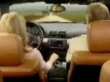 blonde et limitation de vitesse