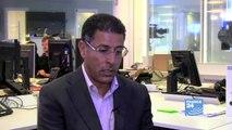 Entretien avec Taoufik Mjaied, journaliste à FRANCE 24, à son retour de Tripoli en Libye