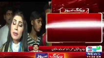 Qandeel Baloch Death- Killed by her  Own Brother